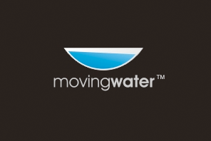 moving-water